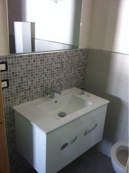 WC indipendente Affitto Appartamento 63992 Tre Fontane