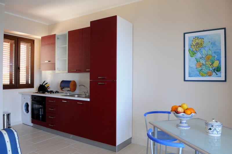 Affitto Appartamento 72732 Finale di Pollina