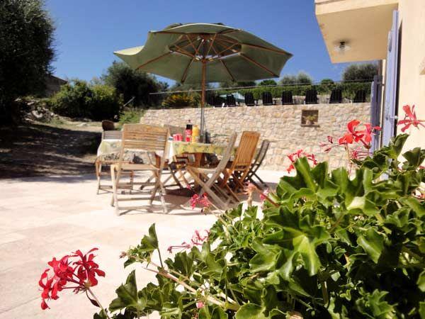 Terrazzo Affitto Villa  81732 Cannes