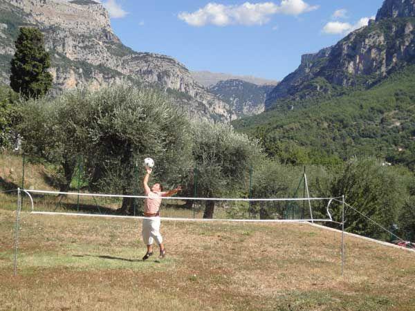 Vista dalla casa vacanze Affitto Villa  81732 Cannes