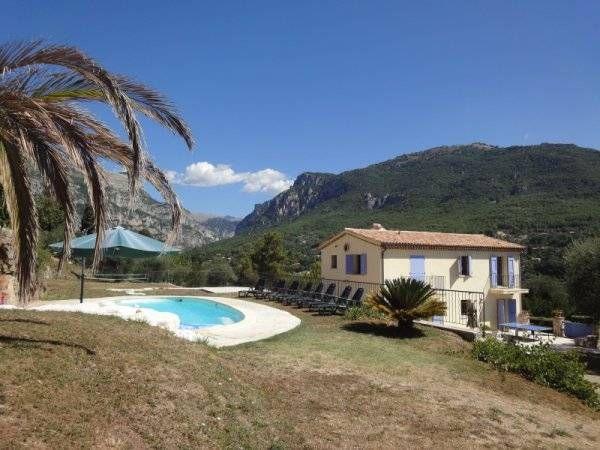Piscina Affitto Villa  81732 Cannes