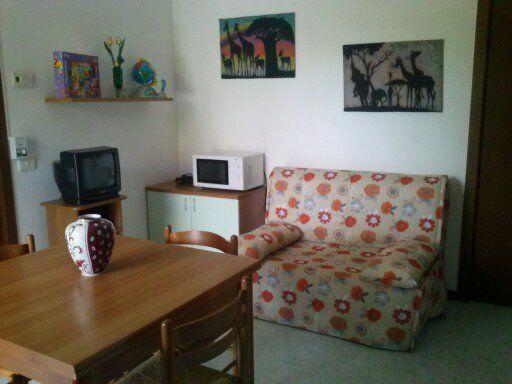 Soggiorno Affitto Appartamento 82442 Sirmione