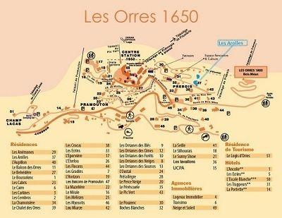 Affitto Monolocale 66912 Les Orres