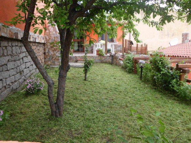 Giardino Affitto Casa 70193 Santa Teresa di Gallura