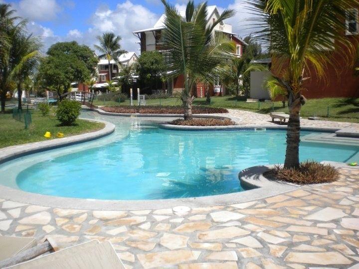 Affitto Appartamento 72713 Grand Baie