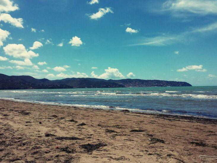 Spiaggia Affitto Appartamento 89887 Monte Argentario