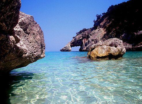 Spiaggia Affitto Appartamento 90605 Cala Gonone