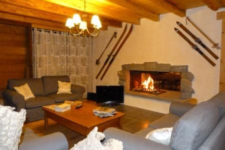 Affitto Chalet 72056 La Clusaz