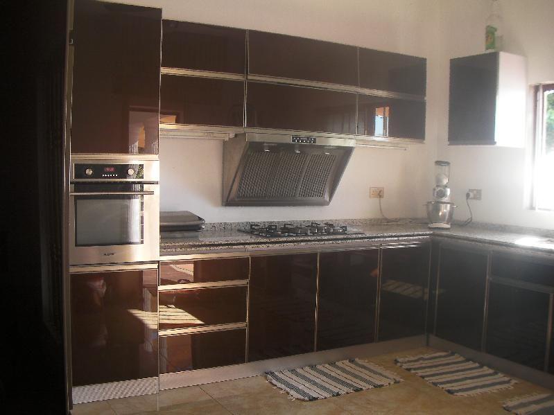 Cucina separata Affitto Villa  80681 Baie du tombeau