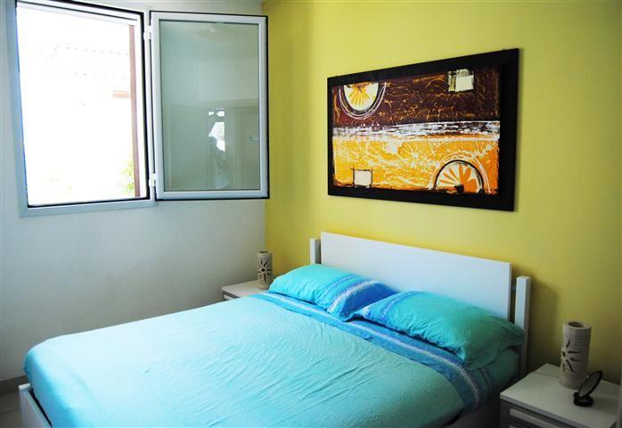 Camera 1 Affitto Villa  78071 San Foca