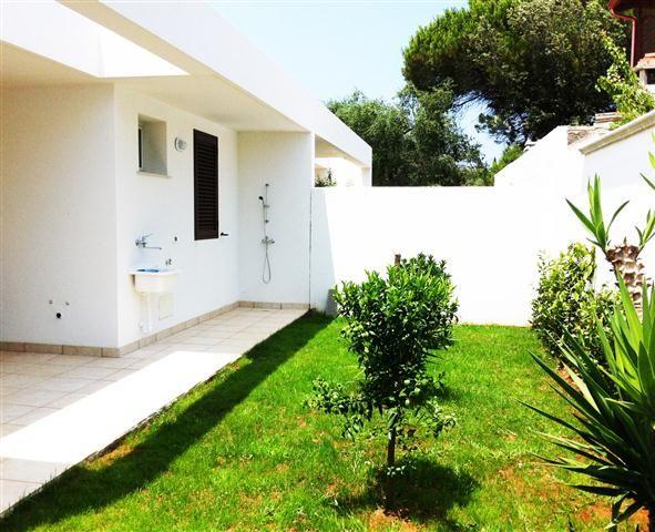 Giardino Affitto Villa  78071 San Foca