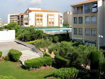 Piscina Affitto Appartamento 85654 Fréjus