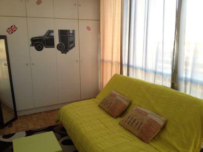 Affitto Appartamento 68767 Juan les Pins