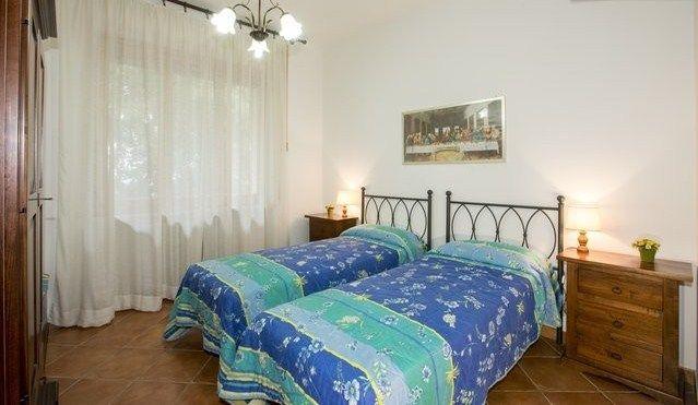 Camera 2 Affitto Appartamento 73261 San Gimignano
