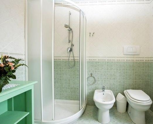 Bagno 1 Affitto Appartamento 73261 San Gimignano