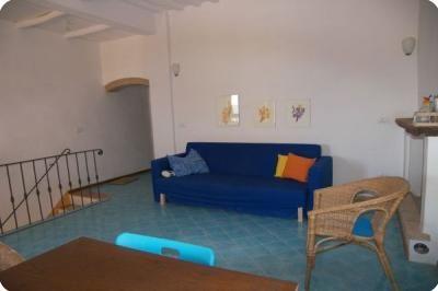 Soggiorno Affitto Appartamento 77525 Rio nell'Elba