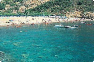 Vista nelle vicinanze Affitto Appartamento 77525 Rio nell'Elba