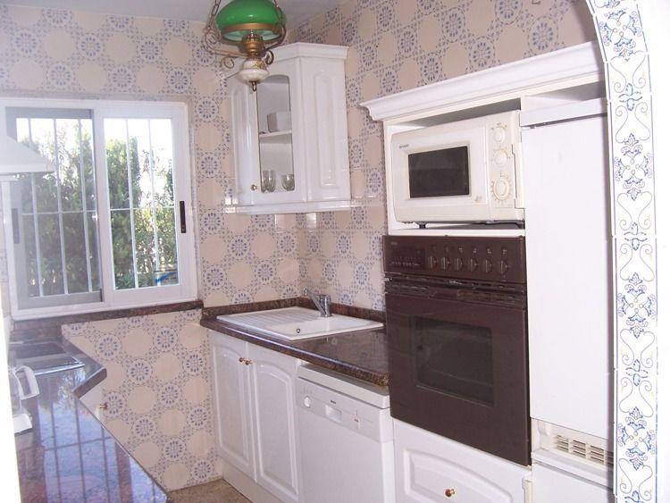 Affitto Villa  92946 Benidorm