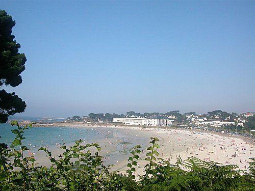 Spiaggia Affitto Appartamento 94927 Perros-Guirec