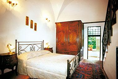 Camera 1 Affitto Villa  11865 Arezzo