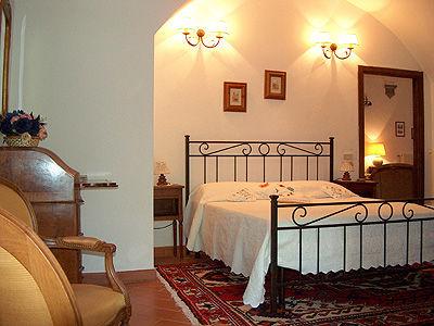 Camera 2 Affitto Villa  11865 Arezzo