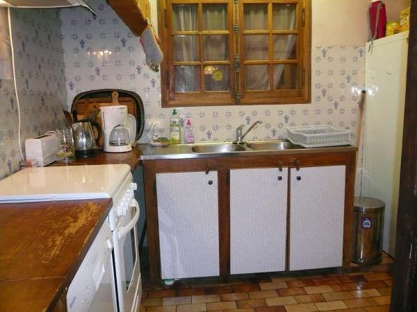 Cucina separata Affitto Casa 12782 Rousset