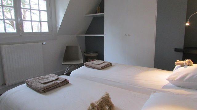 Camera 2 Affitto Villa  16120 Carnac