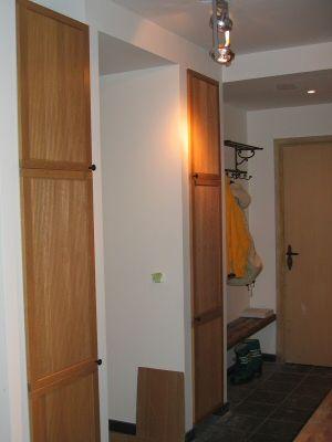 Corridoio Affitto Appartamento 16377 La Rosière 1850