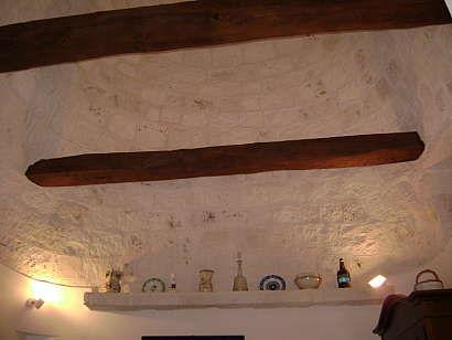 Soppalco Affitto Chalet 16444 Alberobello