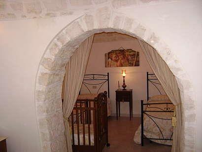 Camera Affitto Chalet 16444 Alberobello