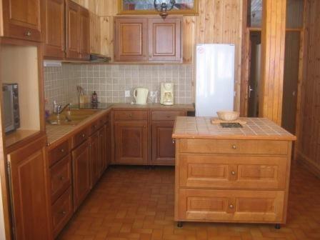 Affitto Appartamento 16957 Les Orres