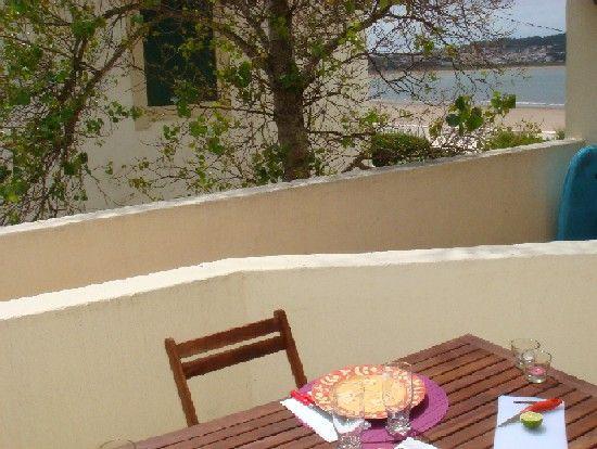 Terrazzo Affitto Appartamento 17185 São Martinho do Porto