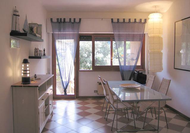Salotto Affitto Appartamento 17241 Monte Argentario