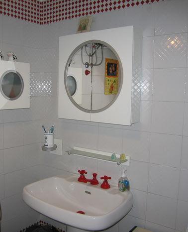 Bagno Affitto Appartamento 17241 Monte Argentario