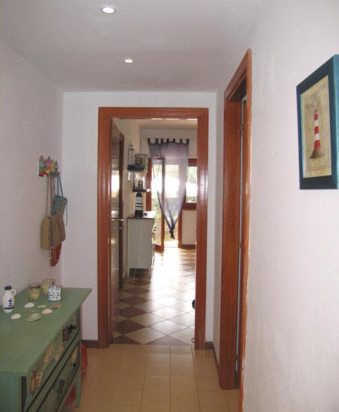 Affitto Appartamento 17241 Monte Argentario