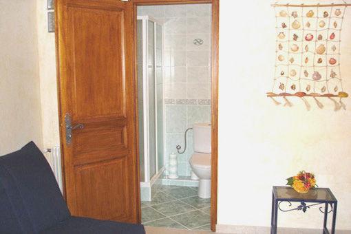Doccia Affitto Appartamento 19057 Nizza