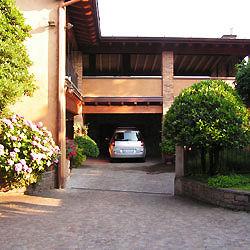 Parcheggio Affitto Appartamento 20051 Provaglio d'Iseo