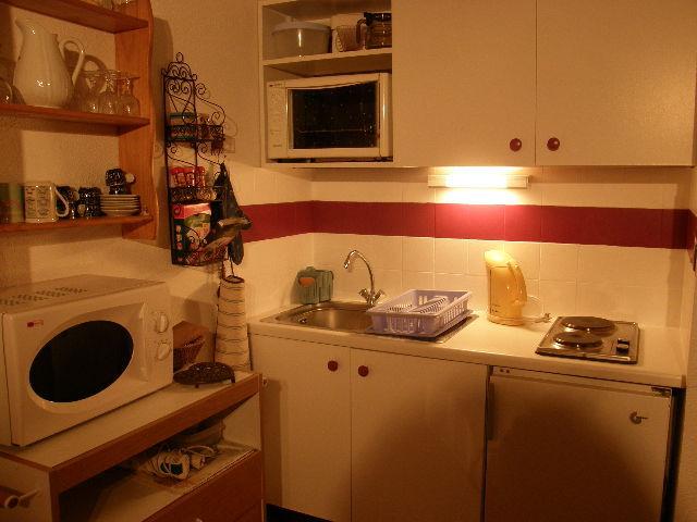 Angolo cottura Affitto Appartamento 2023 Notre Dame de Bellecombe