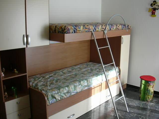 Camera 2 Affitto Appartamento 20299 Chiavari