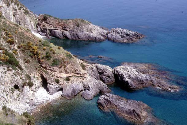 Altra vista Affitto Villa  20490 Ascea