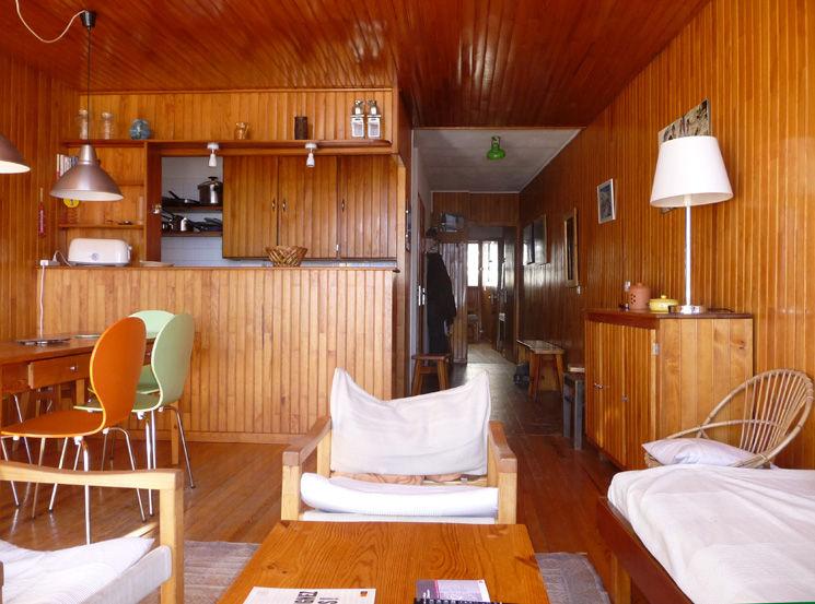 Altra vista Affitto Appartamento 2053 Orcières Merlette
