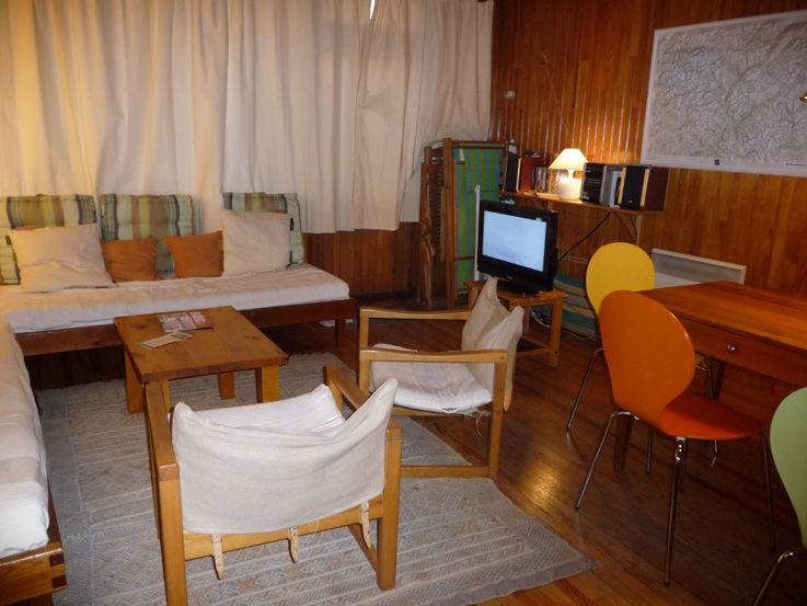 Affitto Appartamento 2053 Orcières Merlette
