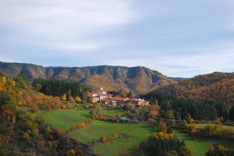 Altra vista Affitto Appartamento 20811 Arezzo