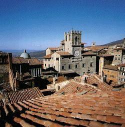 Affitto Appartamento 20811 Arezzo