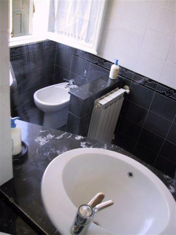 Bagno Affitto Appartamento 21472 Bonassola