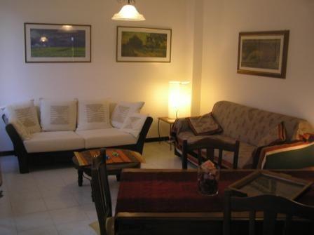 Salotto Affitto Appartamento 21472 Bonassola