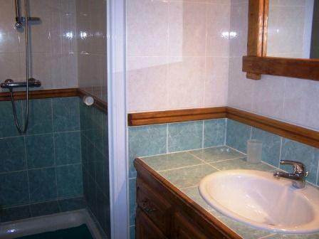 Bagno 1 Affitto Appartamento 2287 Pralognan la Vanoise