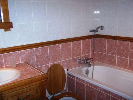 Bagno 2 Affitto Appartamento 2287 Pralognan la Vanoise