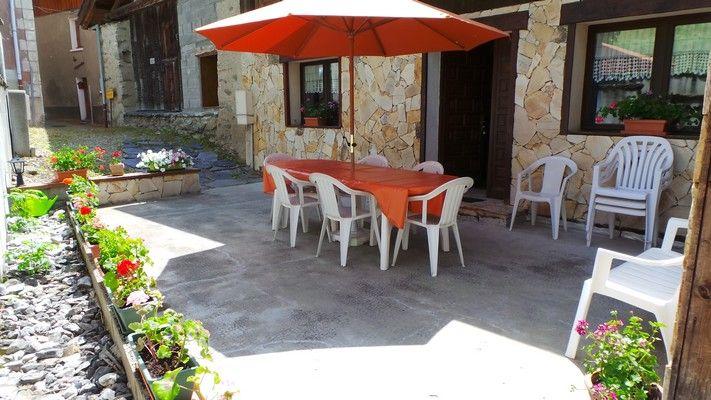 Vista esterna della casa vacanze Affitto Appartamento 2287 Pralognan la Vanoise