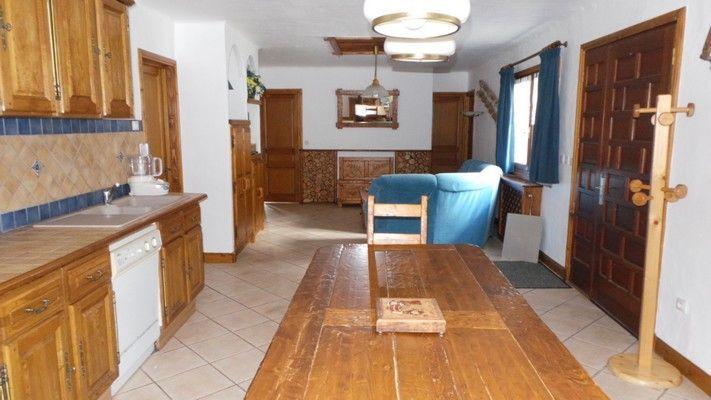 Affitto Appartamento 2287 Pralognan la Vanoise